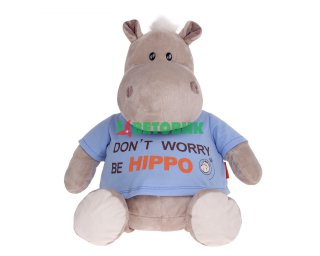 BE HIPPO