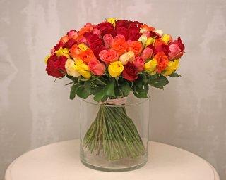 Купить розы оптом в спб дешево на карте букеты цветов с доставкой в нижнем новгороде