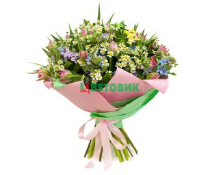 Цветы на кантемировской дешево