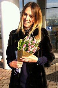 Купить цветы в спб дешево на просвещения